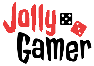 Jolly Gamer